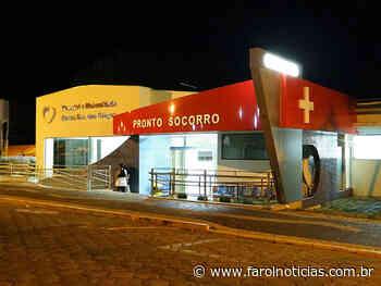 Itaporanga informa que resultado rápido em jovem deu positivo para Covid-19 - Farol Notícias