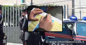 Giugliano-Villaricca, associazione a delinquere finalizzata a frodi assicurative: presi in 8 • - Il Meridiano News