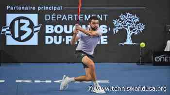 Gilles Simon: I had a feeling ATP didn't represent and protect players - Tennis World USA