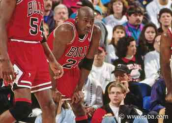 Jordan Says He 'Took Offense' To Being Compared To Drexler In Upcoming 'Last Dance' Episode