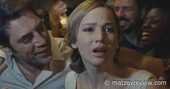 Jennifer Lawrence: The Oscars, the mood swings, hair loss and Jack Nicholson's - Matzav Review