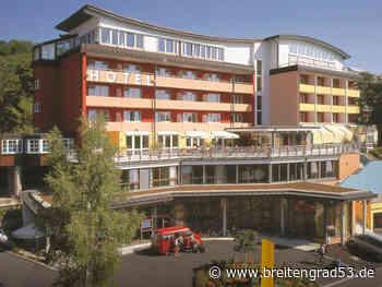 Taubertal - Savoy Hotel Bad Mergentheim - 4 Tage zu zweit inkl. Frühstück - breitengrad53.de