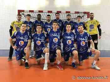 précédent Handball (Nationale 2). Saint-Brice-Courcelles a trop vite débranché contre Plobsheim - L'Union
