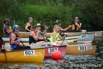 Mattawa River Canoe Race cancelled - BayToday