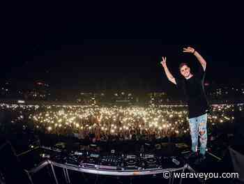 Martin Garrix will air special DJ set from boat in the Netherlands - We Rave You
