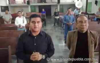 [Video] Músicos de Acajete piden ayuda tras verse afectados por el Covid-19 - El Sol de Puebla