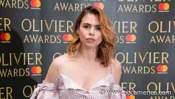 'Doctor Who' Stars Billie Piper, Stephen Fry and Russell Tovey Read Bedtime Stories on YouTube - Anglophenia
