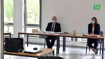 Situation im Kyffhäuserkreis derzeit entspannt - Thüringer Allgemeine