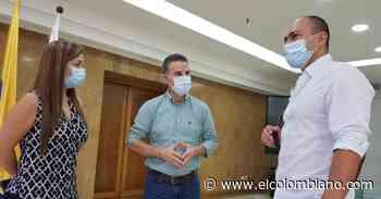 Un odontólogo asume la gerencia del hospital de Caucasia - El Colombiano