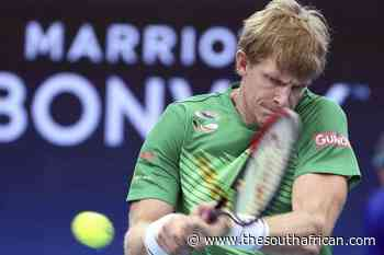 Stay at Home Slam: Kevin Anderson teams with NFL quarterback - The South African