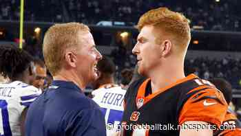 Andy Dalton gets a shot at the open market in 2021