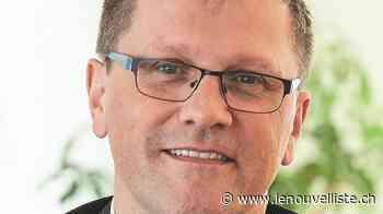 Le nouveau directeur général de Provins connu - Le Nouvelliste