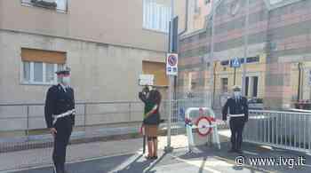 Primo maggio, a Vado Ligure il sindaco Giuliano ha ricordato le vittime del lavoro - IVG.it
