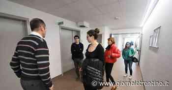 Coronavirus, a Mezzolombardo assunti cinque medici neolaureati per il nuovo reparto Covid - giornaletrentino.it
