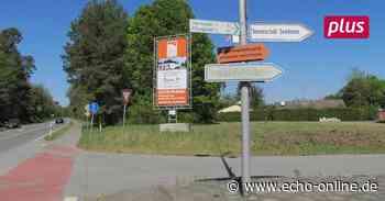 Johanniter bauen in Seeheim-Jugenheim neue Rettungswache - Echo Online
