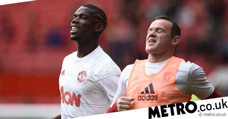 Wayne Rooney says former Man Utd youngster Ravel Morrison was 'miles better' than Paul Pogba