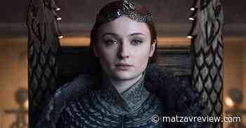 """The new series, Sophie Turner, is blown apart and is considered to be """"reckless"""" reviews - Matzav Review"""