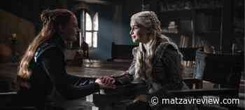 Game of Thrones | Emilia Clarke and Sophie Turner bid farewell to the series on Instagram - Matzav Review