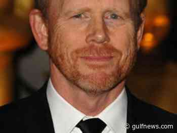 Ron Howard to direct film based on 2018 Thai cave rescue incident - Gulf News