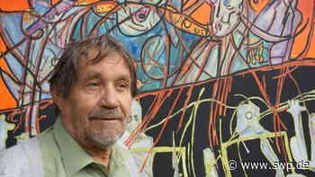 Theatermacher aus Donzdorf: Gerhart Kraner mit 77 Jahren gestorben - SWP