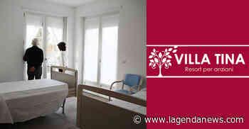 """""""Villa Tina"""", il resort per anziani a Rivalta di Torino - http://www.lagendanews.com"""