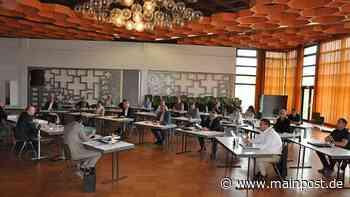 Hofheim: Viele Fragezeichen hinter dem Haushalt der Stadt - Main-Post