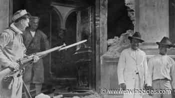 Se cumplen 106 años de la Heroica Defensa de Veracruz por militares y civiles - NVI Noticias