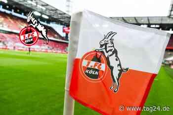 1. FC Köln: Zwei Spieler und ein Physiotherapeut positiv auf das Coronavirus getestet! - TAG24