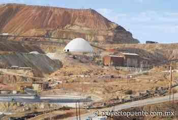 Entregan en Cananea apoyo de 3 mil pesos a 30 microcomercios para pago de necesidades en contingencia - Proyecto Puente