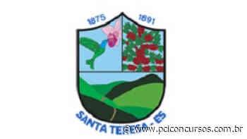 Prefeitura de Santa Teresa - ES divulga Processo Seletivo para contratação de médico veterinário - PCI Concursos