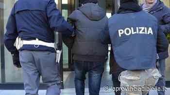 Spacciatore arrestato dalla polizia a Gaglianico - La Provincia di Biella