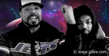Method Man drops a verse with his son in 2nd Generation Wu's new music video - SILive.com