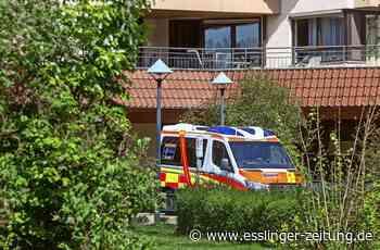 Corona in Dettingen: Zehn Todesfälle in Pflegeheim - esslinger-zeitung.de