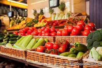 A Gessate riapre il mercato comunale del Sabato - Fuoridalcomune.it