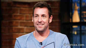 Adam Sandler And Eddie Murphy To Headline A Jam-Packed Comedy Special - UPROXX