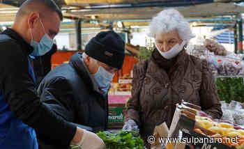 Soliera: dal 2 maggio ripartono il mercato bisettimanale e quello contadino - SulPanaro | News - SulPanaro
