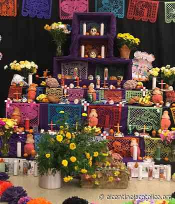 San Antonio de Padua en Forest Grove invita a conmemorar el 'Día de los Muertos' - elcentinelacatolico.org
