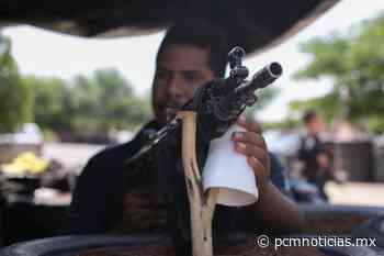 Autodefensas convocan al pueblo a levantarse en armas esta tarde, en Tepalcatepec - PCM Noticias