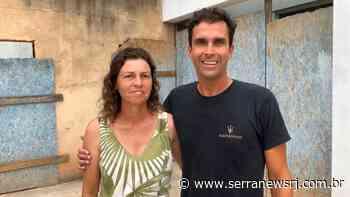 Cantagalo recebe R$ 500 mil para Atenção Básica de Saúde - Serra News