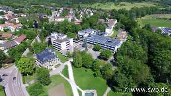 Schenk-von-Limpurg-Gymnasium in Gaildorf: Neustart wird zum Hürdenlauf - SWP