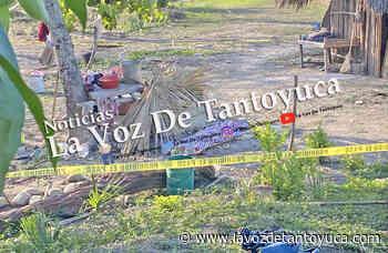 ¡¡Tragedia!!, Niño muere ahogado al caer a un pozo, en Tantoyuca - La Voz De Tantoyuca