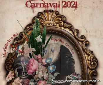 Mocidade Alegre lança logo do enredo sobre Clementina de Jesus - Carnavalesco - Carnavalesco