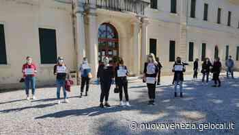 """Fase 2, a Santa Maria di Sala la protesta dei commercianti: """"Fateci lavorare"""" - La Nuova Venezia"""