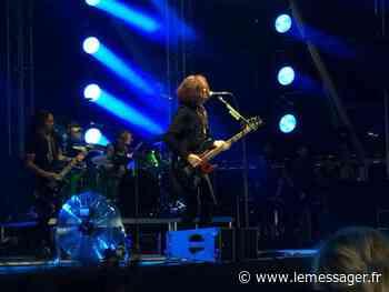 Saint-Julien-en-Genevois : le festival Guitare en Scène passe lui aussi à la trappe - Le Messager