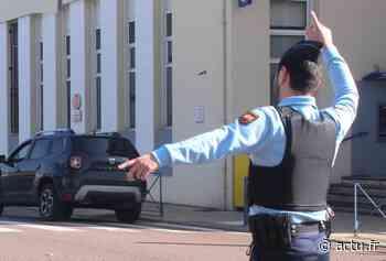 Tonneins. Refus d'obtempérer sur la route - actu.fr