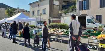 Lot-et-Garonne. Le marché de Tonneins s'étoffe - actu.fr