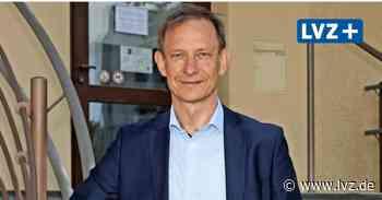 Kommunalpolitik - OBM-Wahl in Markkleeberg: Karsten Tornow geht für die CDU ins Rennen - Leipziger Volkszeitung