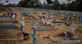 """Lambayeque: Municipalidad de Reque se opone a """"cementerios temporales"""" para fallecidos por COVID-19 - El Comercio Perú"""