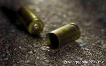 Matan a balazos a individuo en ejido de Matamoros, Coahuila - Vanguardia MX