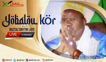 Yobalou Kor avec Oustaz Baytir Sene et Mame Mbaye Laye - Xalima.com